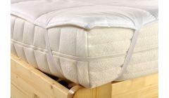 Jak ochránit postelovou matraci a prodloužit její životnost?