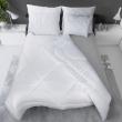 Francouzská prodloužená přikrývka z dutého vlákna Luxus plus 240x220cm, celoroční