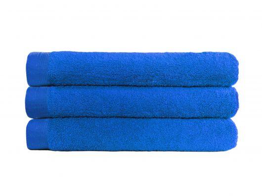 Froté osuška Klasik 70x140cm modrá