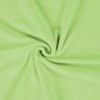 Froté prostěradlo 80x200cm světle zelené