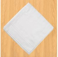 Froté ručník 50x100cm hotel bílý 420g/m2