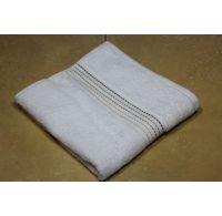 Froté ručník Kamelie 50x100cm bílý