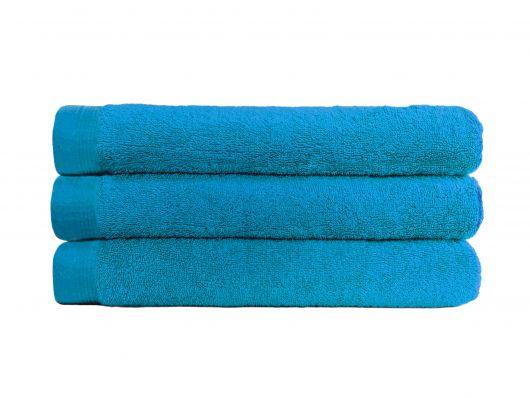 Froté ručník Klasik 50x100cm tyrkysový