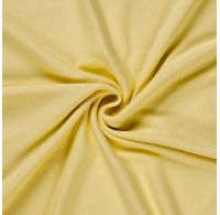 Jersey prostěradlo dvojlůžko 180x200cm citrus