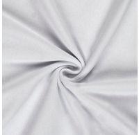 Jersey prostěradlo jednolůžko 80x200cm bílé