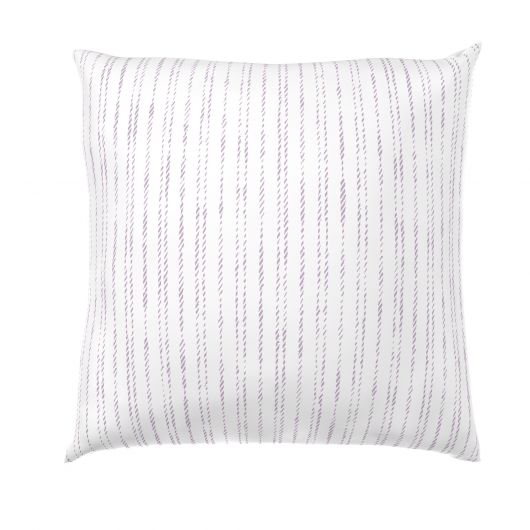 Povlak na polštář bavlna NORDIC COLLECTION - DISA reverse