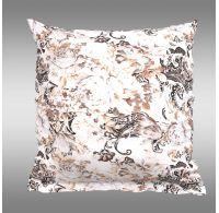Povlak na polštář hladká bavlna PROVENCE - Elena béžová