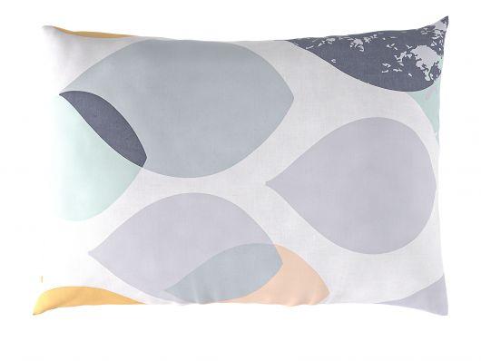 Povlak na polštář hladká bavlna SERENA
