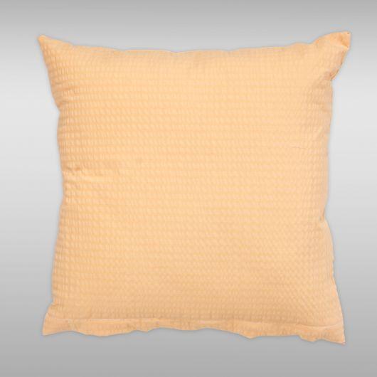 Povlak na polštář krep LOSOSOVÉ