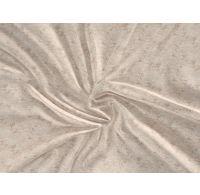 Saténové prostěradlo LUXURY COLLECTION 120x200cm MRAMOR