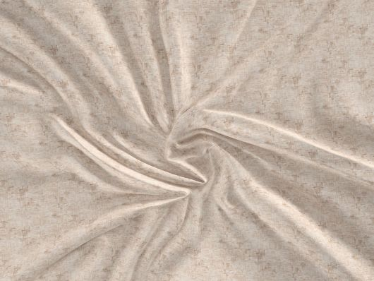 Saténové prostěradlo LUXURY COLLECTION 80x200cm MRAMOR