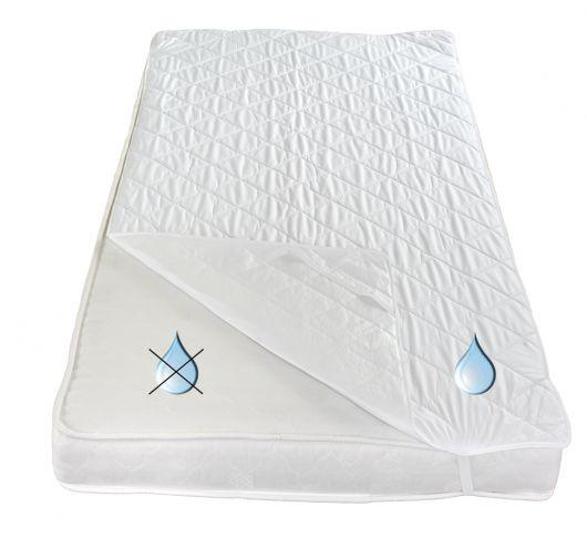 Thermo chránič matrace s PU nepropustný 100x200cm